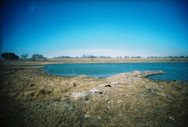 ranch lake