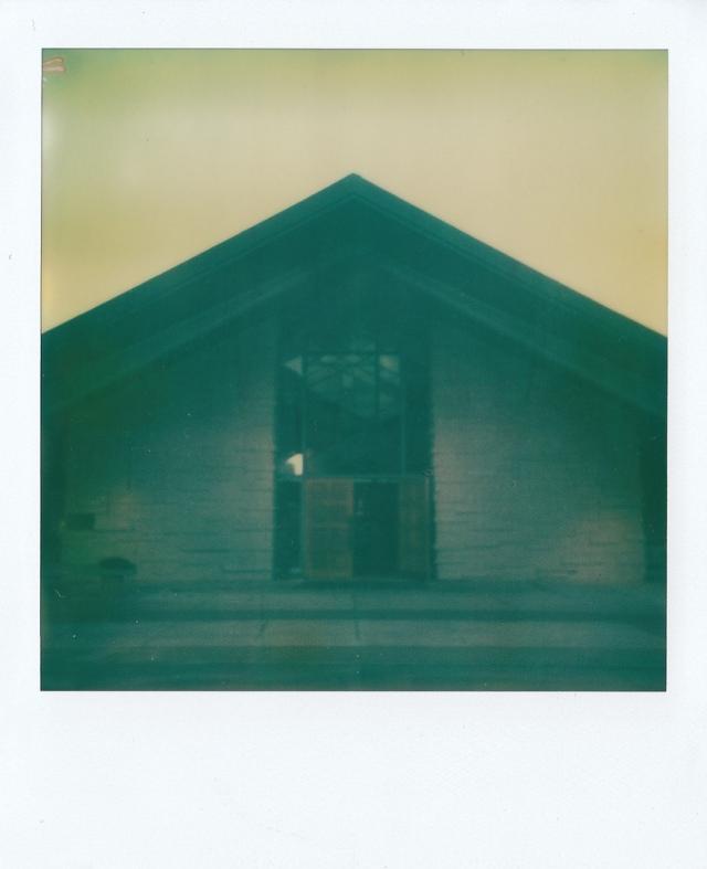 All Faith's Chapel